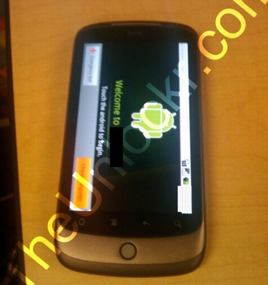 htc dragon probable images  1