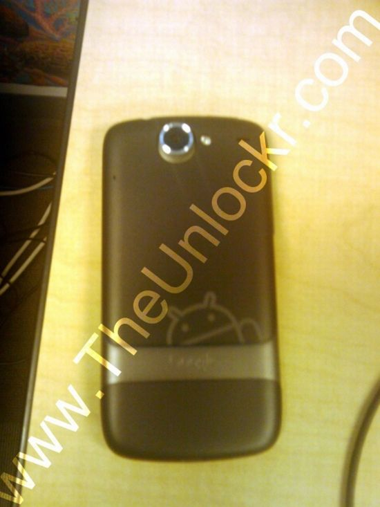 htc dragon probable images  3