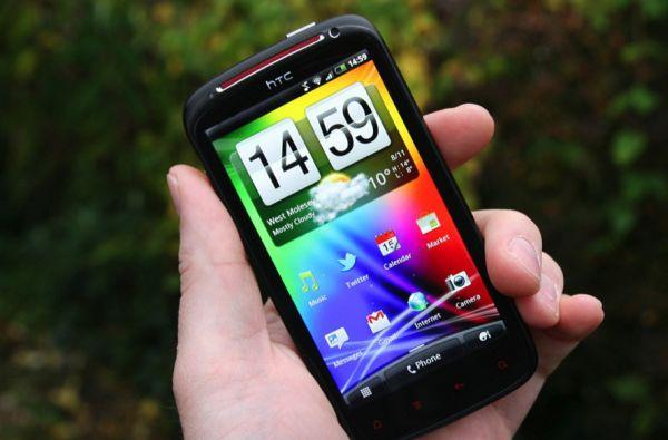 HTC Sensation beat