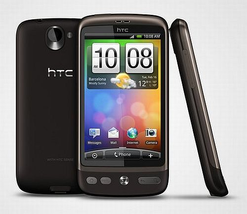 htc super lcd screens
