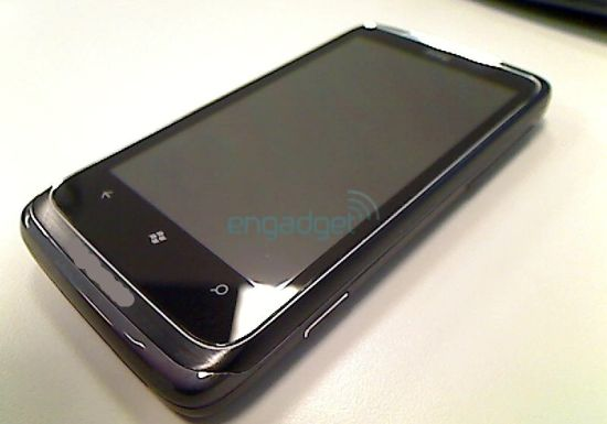 htcs att bound windows phone 7 device 1
