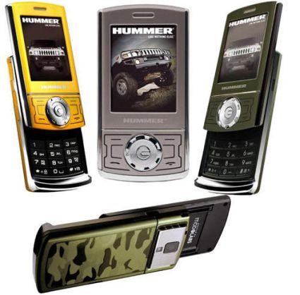 hummer ht1 mobile phone111 2405