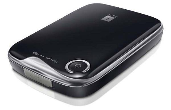 iBall's Portable Power Bank / Charger