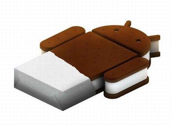 Ice Cream Sandwich OS