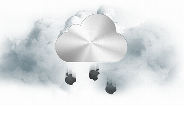 iCloud attack through password breaking system