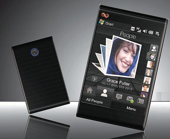 infinite concept phone 1