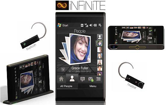 infinite concept phone 2