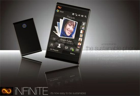 infinite concept phone 1 bmmlX 11446