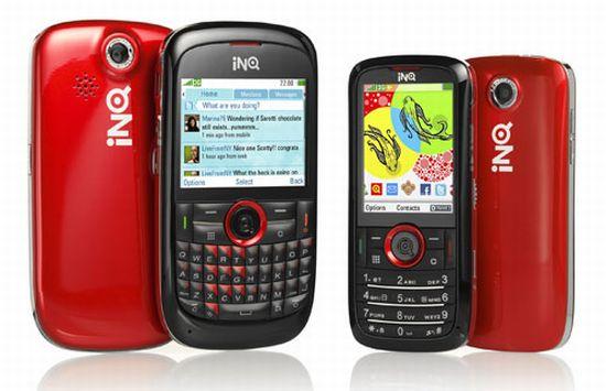 inq 3g phones