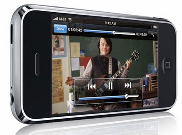 iOSFlashVideo Bookmarklet