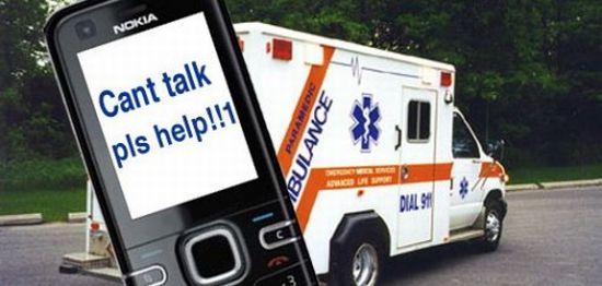 iowa county 911 via text t mobile suscription