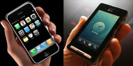 iphone vs ke850 63