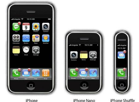 iphone cheaper version 3858