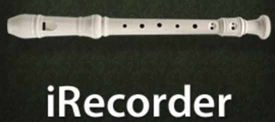 irecorder zs5NU 48
