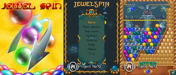 Jewel Spin 1.2.0