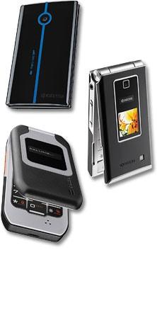 kyocera cellphones