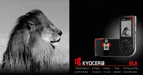 kyocera 8S33b 59