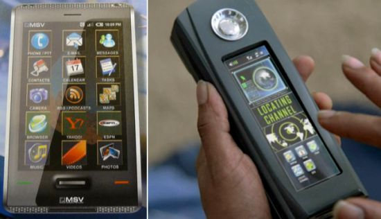l series satellite phone