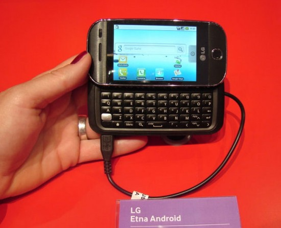 lg etna android
