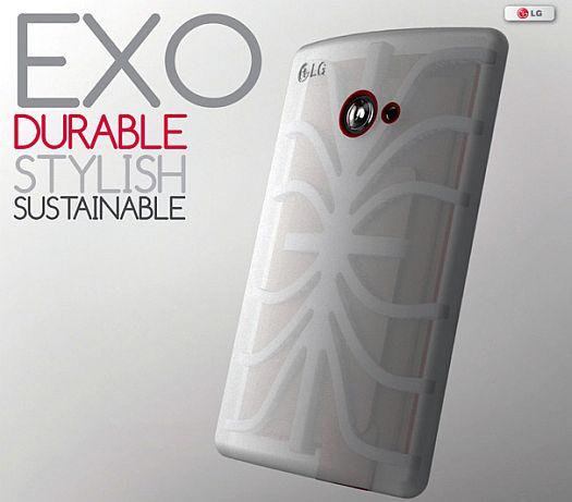 lg exo smartphone 1
