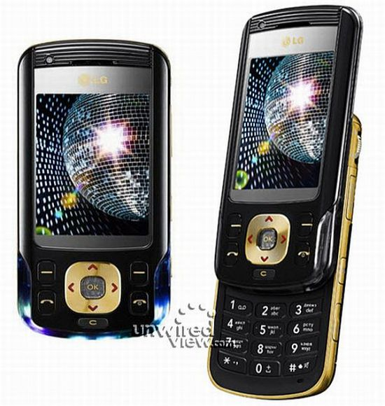 lg kc560 music fashion phone EIS62 48