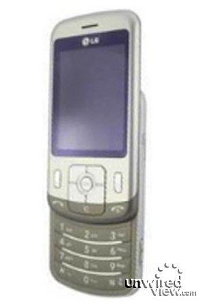 lg kc780 first dzX28 7548