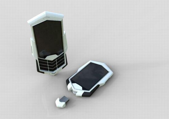 lg traveler concept phone  image 1