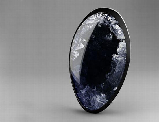 magic stone concept image 1