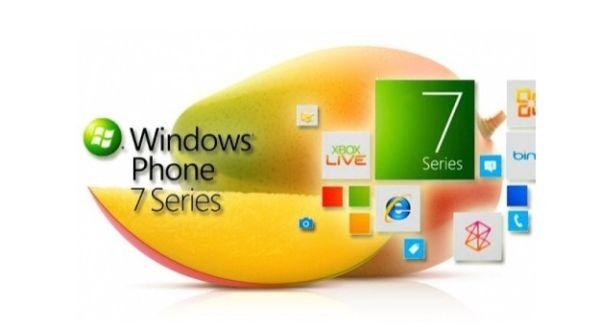 Mango mobile OS