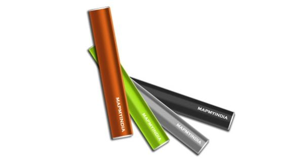 mapmyIndia Portable Charger