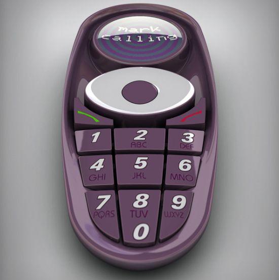 marks phone awszI 5965