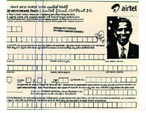 Meet Indian Obama