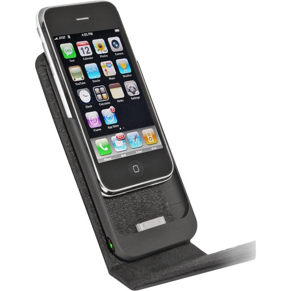Monster Cable Charging Case