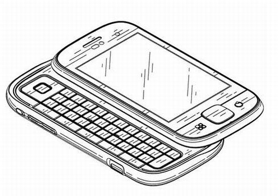motorola android morrison sketch