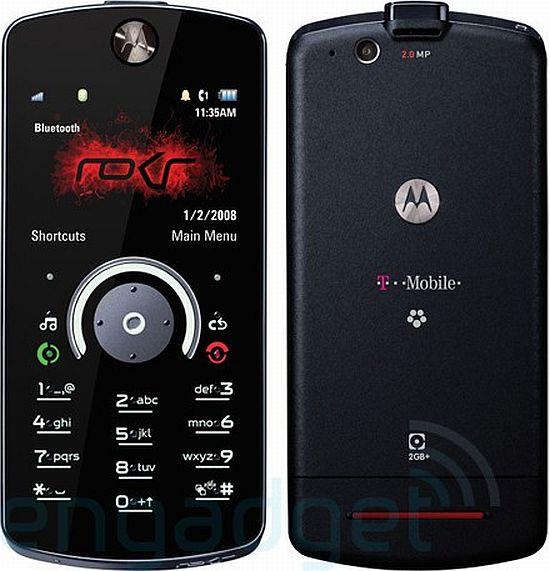motorola e8 t mobile WX5cG 1333