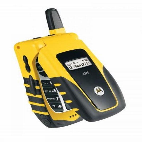 Motorola i560