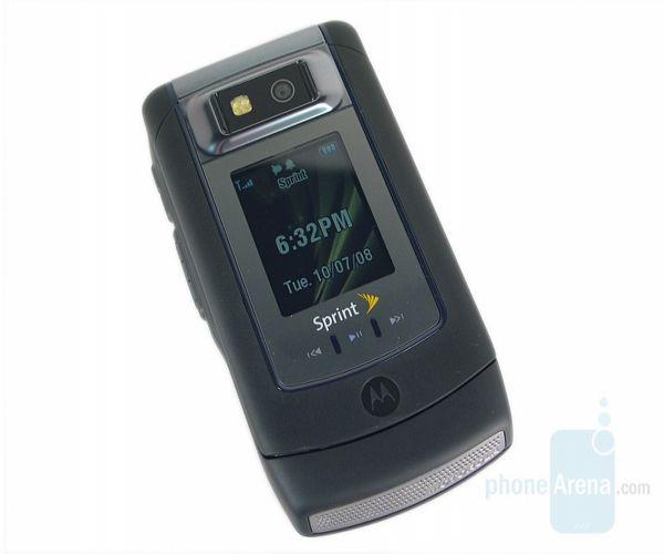 Motorola Renegade