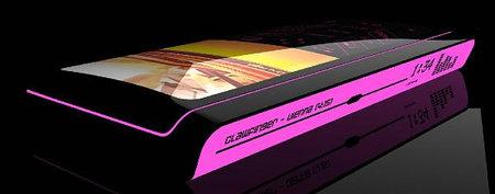 multimedia concept phone 6 rQLpX 48