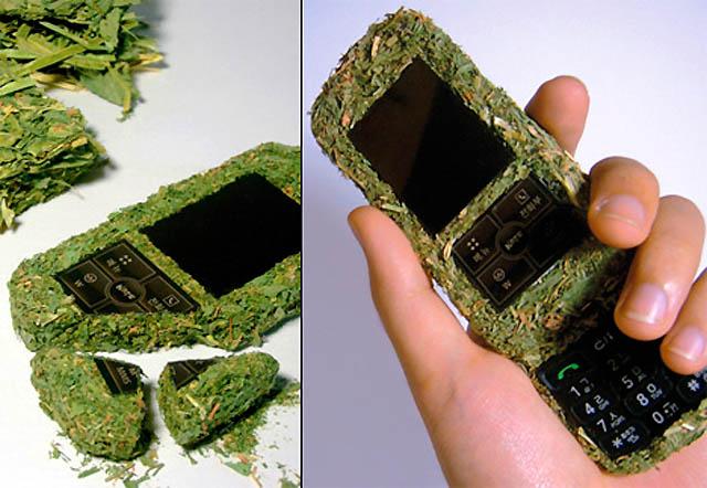 Natural phone