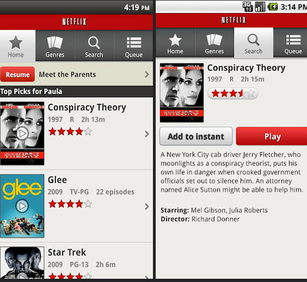 Netflix 1.8.0