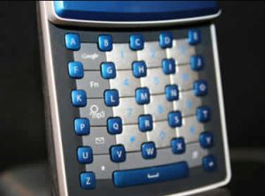 new keypad phone