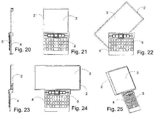 nok e71 patent 4Gm3E 48