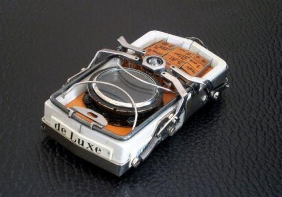 nokia 2330 steampunk phone 2