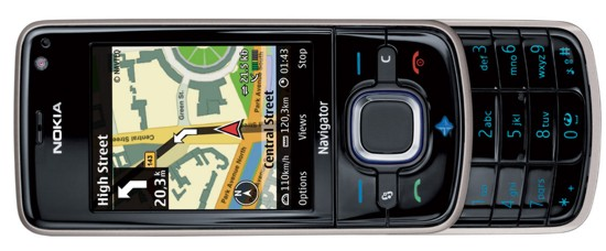 nokia 6210 navigator1
