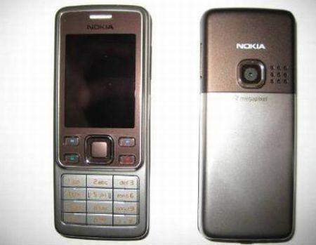 nokia 6301 1