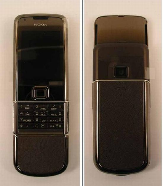 nokia 8800 classic or rm45 59