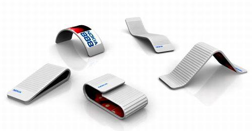 nokia 888 concept phone 5965 3Y6r4 48