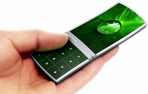 nokia aneon for the future