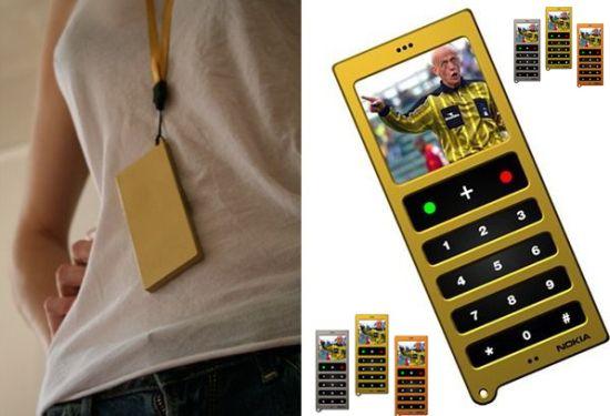 nokia concept phone 54 CDYSN 15699