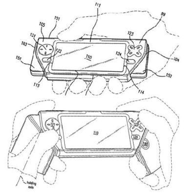 nokia gaming device